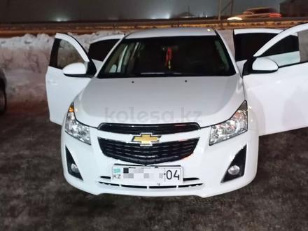 Chevrolet Cruze 2012 года за 4 000 000 тг. в Актобе – фото 17