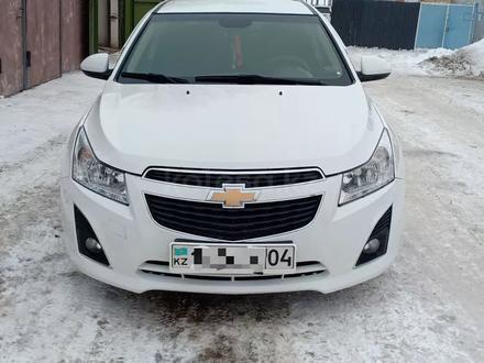 Chevrolet Cruze 2012 года за 4 000 000 тг. в Актобе – фото 18