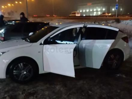 Chevrolet Cruze 2012 года за 4 000 000 тг. в Актобе – фото 24