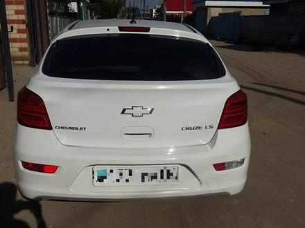 Chevrolet Cruze 2012 года за 4 000 000 тг. в Актобе – фото 4
