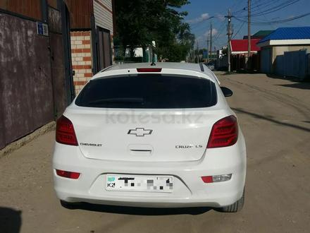 Chevrolet Cruze 2012 года за 4 000 000 тг. в Актобе – фото 5