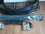 Mercedes-benz w204 c-class 63 AMG обвес за 560 000 тг. в Алматы