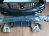 Mercedes-benz w204 c-class 63 AMG обвес за 560 000 тг. в Алматы – фото 3