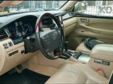 Lexus LX 570 2008 года за 13 080 000 тг. в Актобе – фото 4