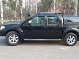 Nissan Navara 2010 года за 6 850 000 тг. в Алматы – фото 2