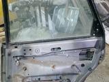 Дверь задняя пассат б3 за 5 000 тг. в Темиртау – фото 3