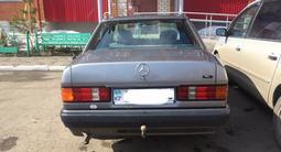 Mercedes-Benz 190 1992 года за 850 000 тг. в Петропавловск