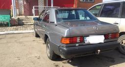 Mercedes-Benz 190 1992 года за 850 000 тг. в Петропавловск – фото 4