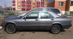 Mercedes-Benz 190 1992 года за 850 000 тг. в Петропавловск – фото 5