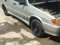ВАЗ (Lada) 2115 (седан) 2004 года за 460 000 тг. в Актау