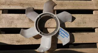Лопасти вентилятора на Митсубиси Паджеро 3 за 20 000 тг. в Алматы