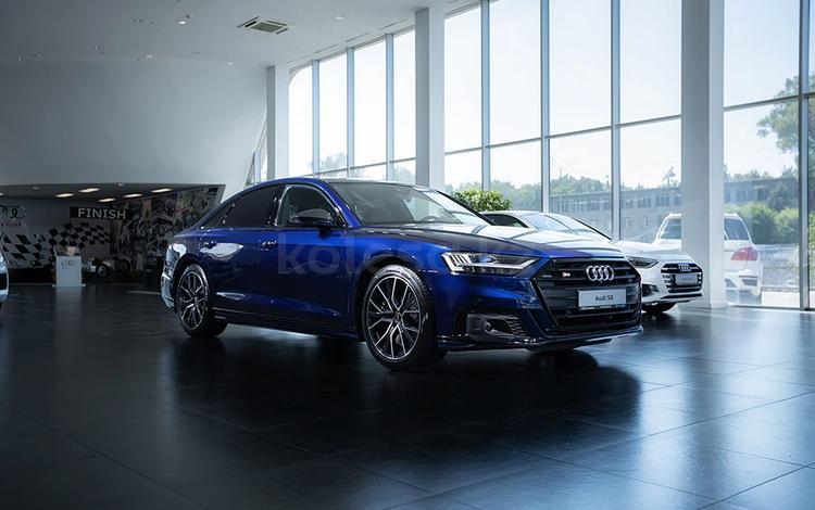 Audi S8 2021 года за 82 779 800 тг. в Алматы