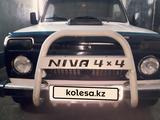 ВАЗ (Lada) 2121 Нива 2002 года за 780 000 тг. в Шымкент – фото 3