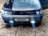 ВАЗ (Lada) 2112 (хэтчбек) 2001 года за 750 000 тг. в Тараз – фото 2