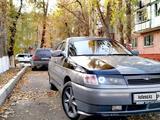 ВАЗ (Lada) 2112 (хэтчбек) 2001 года за 750 000 тг. в Тараз – фото 3