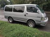 Toyota HiAce 1992 года за 2 000 000 тг. в Алматы