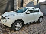Nissan Juke 2013 года за 5 980 000 тг. в Алматы