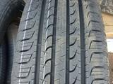 275/50/21 Goodyear EfficientGrip SUV за 138 500 тг. в Алматы