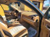 Porsche Cayenne 2004 года за 4 200 000 тг. в Актобе – фото 3