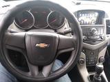 Chevrolet Cruze 2012 года за 3 100 000 тг. в Семей – фото 4