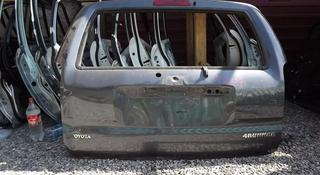 Дверь багажника (с повреждением) за 40 000 тг. в Алматы