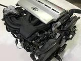 Двигатель Toyota 1MZ-FE VVT-i V6 24V за 580 000 тг. в Костанай – фото 2