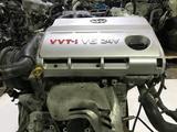 Двигатель Toyota 1MZ-FE VVT-i V6 24V за 580 000 тг. в Костанай – фото 3