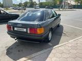 Audi 80 1992 года за 1 250 000 тг. в Нур-Султан (Астана) – фото 2