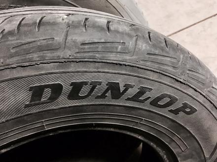 Японские летние шины Dunlop 215/70/15 за 14 990 тг. в Нур-Султан (Астана) – фото 2