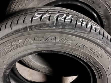 Японские летние шины Dunlop 215/70/15 за 14 990 тг. в Нур-Султан (Астана) – фото 3