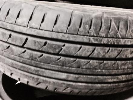 Японские летние шины Dunlop 215/70/15 за 14 990 тг. в Нур-Султан (Астана) – фото 7