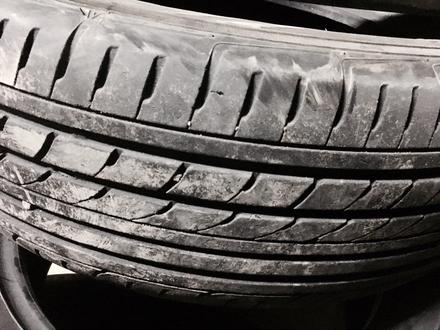 Японские летние шины Dunlop 215/70/15 за 14 990 тг. в Нур-Султан (Астана) – фото 8