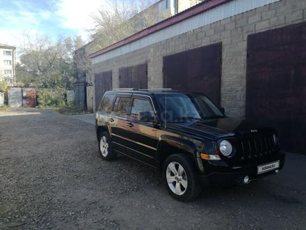 Jeep Patriot 2012 года за 6 600 000 тг. в Костанай