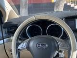 Subaru Tribeca 2008 года за 6 200 000 тг. в Костанай – фото 4
