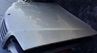 Капот без решетки Мерседес 140 Mercedes W140 S320 за 60 000 тг. в Семей