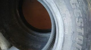 Шины Bridgestone 275/70 R16 за 15 000 тг. в Алматы
