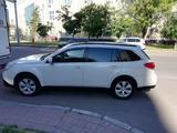 Subaru Outback 2010 года за 6 000 000 тг. в Павлодар – фото 2