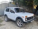 ВАЗ (Lada) 2121 Нива 2007 года за 1 500 000 тг. в Талдыкорган