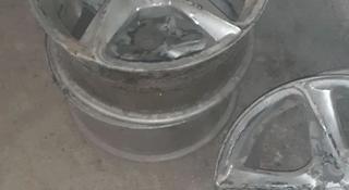 Титановые диски R16 за 30 000 тг. в Алматы