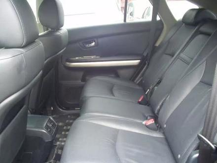 Toyota Harrier 2005 года за 3 300 000 тг. в Нур-Султан (Астана) – фото 7
