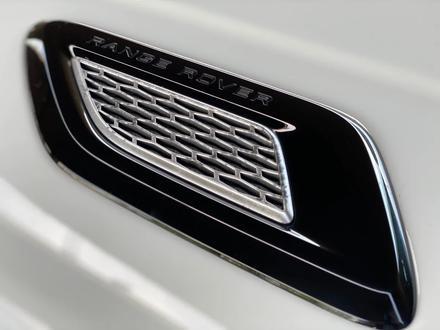 Land Rover Range Rover Sport 2014 года за 19 900 000 тг. в Алматы – фото 8