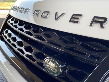 Land Rover Range Rover Sport 2014 года за 19 900 000 тг. в Алматы – фото 11