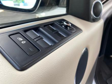 Land Rover Range Rover Sport 2014 года за 19 900 000 тг. в Алматы – фото 14