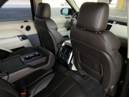 Land Rover Range Rover Sport 2014 года за 19 900 000 тг. в Алматы – фото 20
