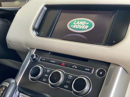 Land Rover Range Rover Sport 2014 года за 19 900 000 тг. в Алматы – фото 25