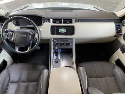 Land Rover Range Rover Sport 2014 года за 19 900 000 тг. в Алматы – фото 26