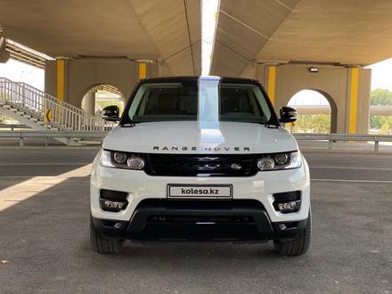 Land Rover Range Rover Sport 2014 года за 19 900 000 тг. в Алматы – фото 3