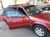 Mazda 626 1997 года за 1 500 000 тг. в Алматы