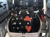2х-тактный лодочный мотор… за 538 450 тг. в Усть-Каменогорск – фото 4