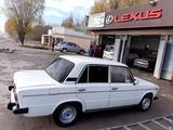 ВАЗ (Lada) 2106 1997 года за 600 000 тг. в Аксукент